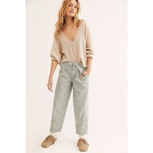 Free People We the Free Paloma Slouchy Jeans